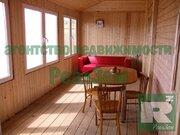Дом в деревне Тимохино Малоярославецкого района - Фото 3