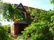 Продажа дома 350 кв.м в п. загорянский15 км от МКАД Ярославское шоссе - Фото 1