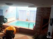 Новый кирпичный дом c бассейном в ст.Выселки Краснодарского края - Фото 3