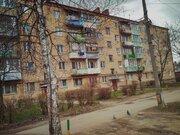 Продам двухкомнатную квартиру, в спальном районе города Обухово - Фото 3