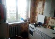 Продаю уютную квартиру улучшенной планировки Москва, п. Знамя Октября - Фото 4