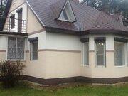 Дом 200 м2 20 минут от м. Тушинская, пгт Нахабино - Фото 1