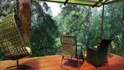 Клифф-Хаус 300м с террасой над рекой+2гостевых дома+баня на Юго-Западе - Фото 2