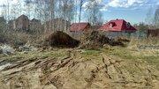 Продаётся участок 8 соток в г. Солнечногорске - Фото 3
