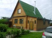 Дом Владимирская обл, Киржачский р-н, Ратьково д - Фото 1