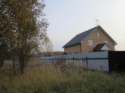 15 соток на Москве реке (2 линия), деревня Никифоровское, ИЖС. - Фото 2