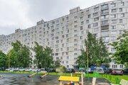 Продается квартира, Москва, 45.7м2 - Фото 3