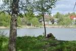 В 45 км. по Новорижскому шоссе, в Ершово, участок 15 соток - Фото 1