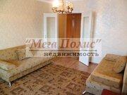 Сдается 3-комнатная квартира ул. Маркса 108, с мебелью - Фото 1