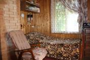1 900 000 Руб., 2-этажную дачу с новой баней в живописном, уютном СНТ, Продажа домов и коттеджей в Киржаче, ID объекта - 502346821 - Фото 4