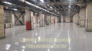 Складские помещения, Алтуфьево, 1523 кв.м, класс вне категории. метро . - Фото 1