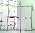 """1-к квартира в новом доме """"Лист"""" на Нижнем проезде - Фото 2"""