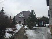 Продажа дома в Домодедовском округе