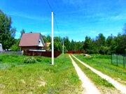 Маленький домик в очень живописном месте рядом с лесным озером - Фото 5