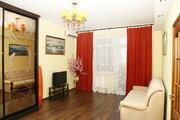 Купить квартиру с ремонтом и мебелью б. Стрелецкой - Фото 1