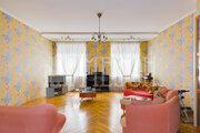 Продается двухуровневая квартира в Земледельческом переулке - Фото 1