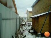 Продается дом, Новорязанское шоссе, 46 км от МКАД - Фото 3