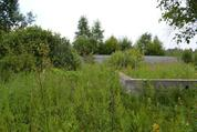 Земельный участок, в тихой деревне Новопавловское - Фото 4