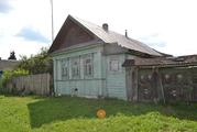 Купить дом в д.Максимово Меленковского района - Фото 1