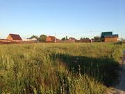Земельный участок Московская область Можайский район д. Коровино