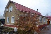 Жилой дом в деревне с хорошим ремонтом. - Фото 1