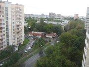 2-х комнатная 3 минуты от метро Люблино - Фото 3