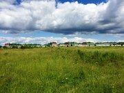 Земельный участок 10 га.под строительство Коттеджного поселка. - Фото 3