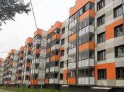 Светлая 1-комнатная квартира 37 кв. м в ЖК Марусино-5 - Фото 1
