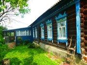 Дом 92 м2 ПМЖ на 18 сотках д. Каменищи 85 км от МКАД по Каширскому ш-е - Фото 1