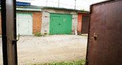 Капитальный кирпичный гараж в городе Волоколамске на ул. Колхозная, Продажа гаражей в Волоколамске, ID объекта - 400049226 - Фото 8