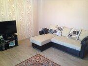 Отличная 1-комнатная квартира с ремонтом в г.Александров - Фото 1