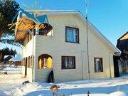 Дом на участке 25 соток с прудиком недалеко от Москвы. - Фото 3