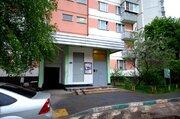 Продажа 3 комнатной квартиры 83 кв.м.ул. Пролетарский пр.17 корп.1