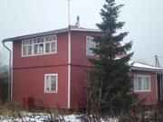 Дом и участок в деревне Аксентьево! - Фото 1