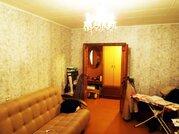 Уютная квартира с большой кухней и ремонтом. - Фото 4