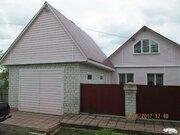Купить дом в городе Кольчугино - Фото 1