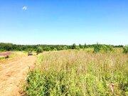 Участок 6,77сот. д. Сазонки, 39км. от МКАД по Дмитровскому шоссе - Фото 4
