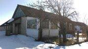 Жилой дом в селе Сасыкино с участком 25 сот. - Фото 2