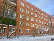 Продажа 1-комн. квартиры, 18 м2, этаж 2 из 5