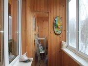 Двухкомнатная квартира улучшенной планировки в Воскресесенске - Фото 4
