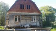 Новый дом в деревне Самсыкино, рядом с прудом - Фото 3