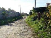 Участок на берегу реки в с.Боршева Раменского района - Фото 5