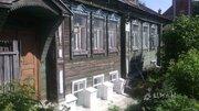 Продаючасть дома, Нижний Новгород, Полтавский переулок