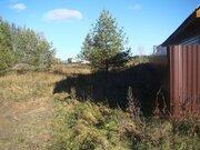 21 сот в СНТ Вымпел - дер.Илейкино - 90 км Щёлковское шоссе - Фото 3