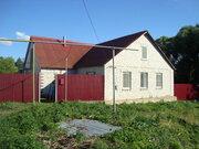 Дом в деревне Корочка, Беловский район - Фото 1