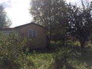 Участок с домиком в Рузском районе вблизи п. Дорохово - Фото 1