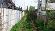 Продается участок, деревня Кривцово - Фото 1