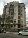 Трехкомнатная квартира с дизайнерским ремонтом в центре города