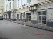 Под офис, салон, мини-отель 108 кв.м, отд/вход, Новинский б-р, д.1 - Фото 1