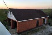 Продается дом 3этажа на 15 сотках, Серпуховский р-н, д.Нефедово, - Фото 5